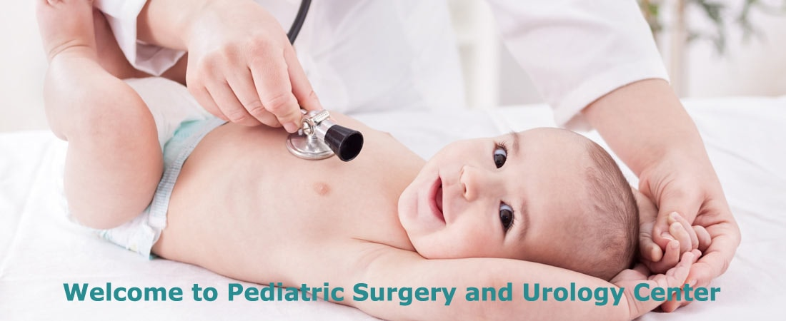 Pediatric Surgery and Urology Center| Swara Hospital Jalgaon