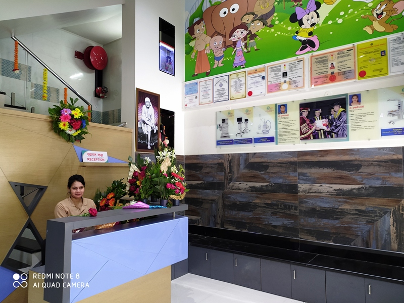 Pediatric urology and peditric surgery center in india